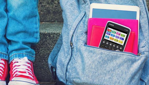 Calcolatrice grafica: perché iniziare ad usarla a scuola ti conviene