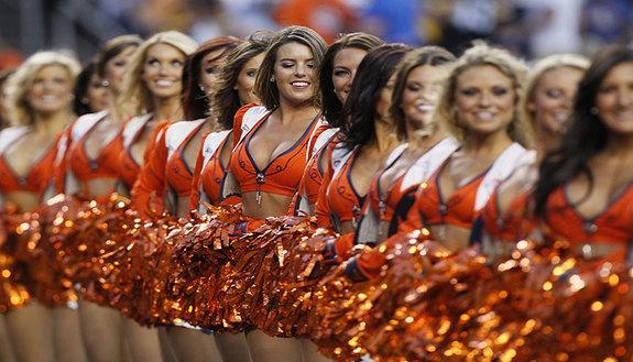 Essere una cheerleader negli USA: ecco come ci sono riuscita!