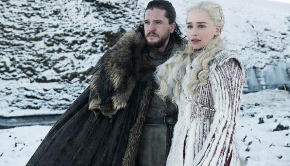 Game of Thrones: anticipazioni e curiosità dell'ottava stagione