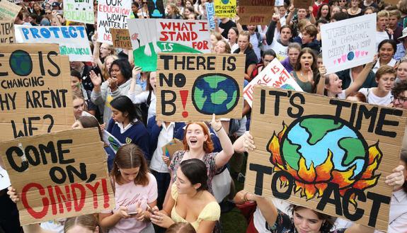 FridaysForFuture, 4° sciopero globale 29 novembre: mappa delle manifestazioni in tutta Italia