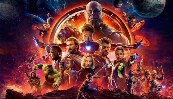 I film con maggiori incassi nella storia del cinema: Avengers: Endgame batte tutti, ecco la top 10