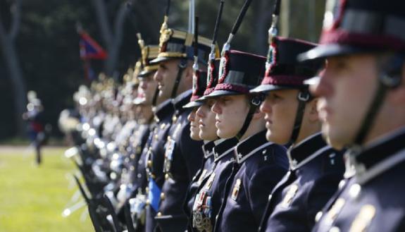 Entrare nelle Forze Armate e di Polizia: scopri la migliore preparazione ai concorsi