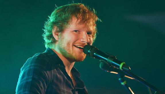 Ed Sheeran in tour a Roma, Firenze e Milano a Giugno 2019: il concerto in Italia con Bonus Cultura