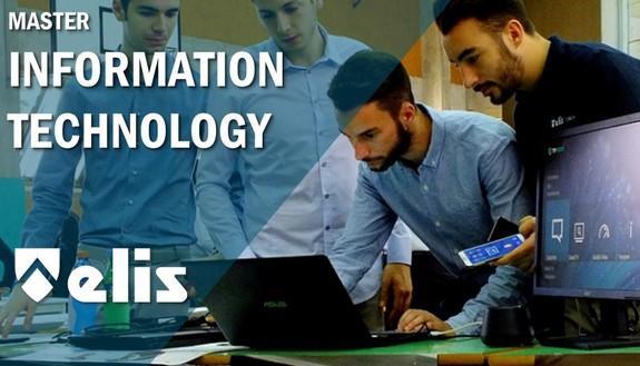 Master Post-Diploma ICT: partecipa all'Open Day, puoi ottenere una borsa di studio