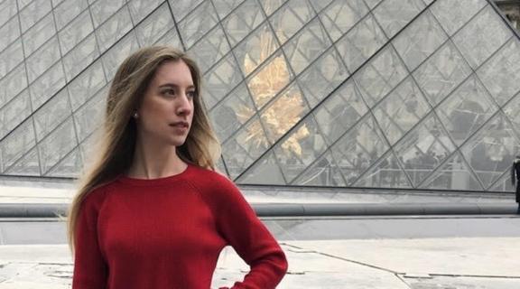 Cento e lode e media del 10, Emma Maria è la studentessa più brava d'Italia