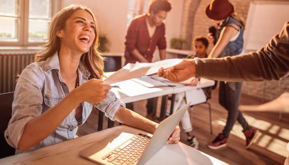 Vuoi trovare lavoro? Se parti per l'Erasmus hai il 60% di probabilità in più