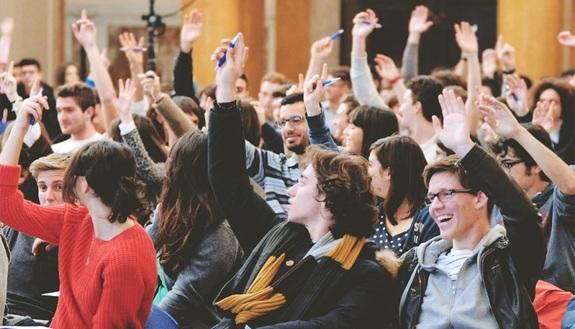 Voti esami universitari: come funzionano