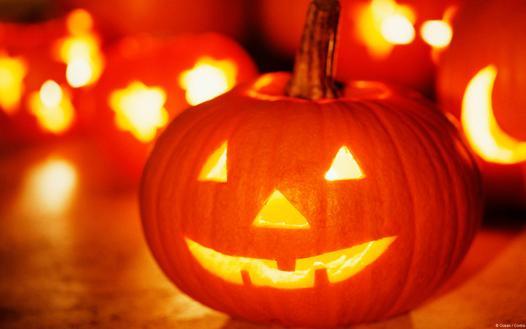 Halloween 2019: immagini animate, foto e frasi per WhatsApp e Instagram