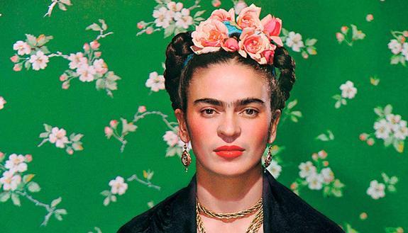 10 curiosità su Frida Kahlo che forse non conoscevi