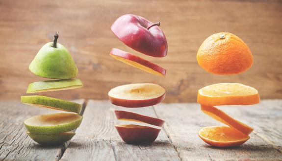 Frutta e verdura nelle scuole: nella tua si mangia sano?