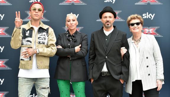 X Factor 13: tutte le curiosità che non sapevi sui giudici
