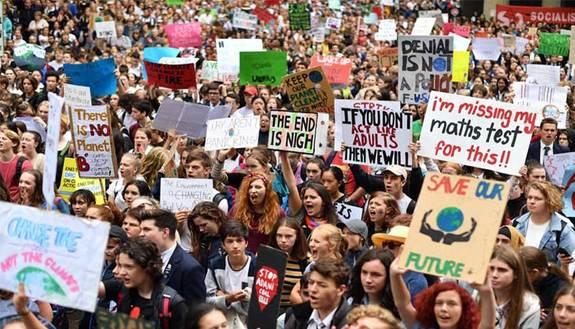 Sciopero 27 settembre 2019: tutte le piazze del Global Strike for Future