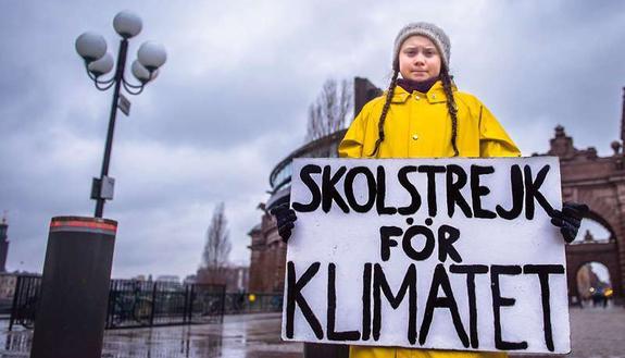 FridaysForFuture: Greta Thunberg, 10 cose da sapere sulla 16enne che ha mobilitato il pianeta