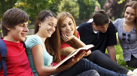 Come studiare letteratura inglese