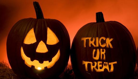 Decorazioni e addobbi di Halloween fai da te: 10 idee