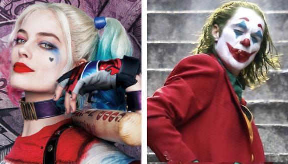 Halloween 2019: Harley Quinn e Joker, costume e trucco