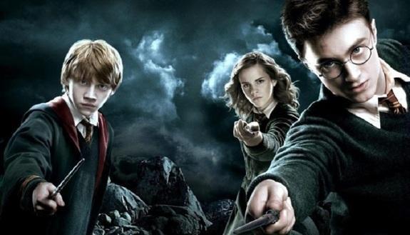 Quale personaggio di Harry Potter sei?
