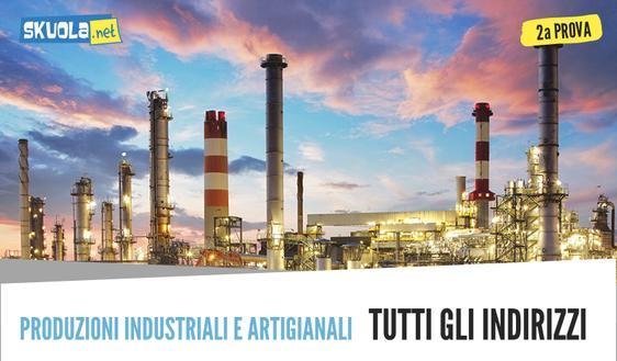 Istituti industriali e artigianali: tutte le tracce e soluzioni seconda prova maturità 2018