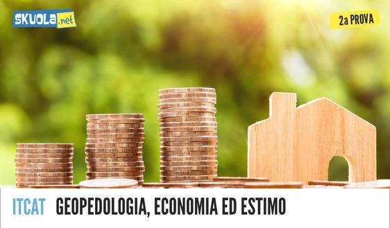 Seconda prova maturità 2018: traccia di Geopedologia, economia ed estimo