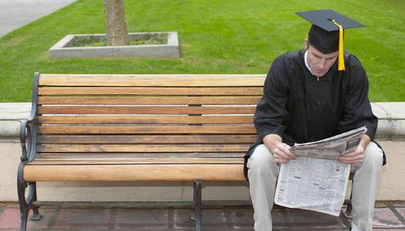 La laurea? In Italia vale poco più di un diploma. A meno che non si punti sulle Stem (e non tutte)