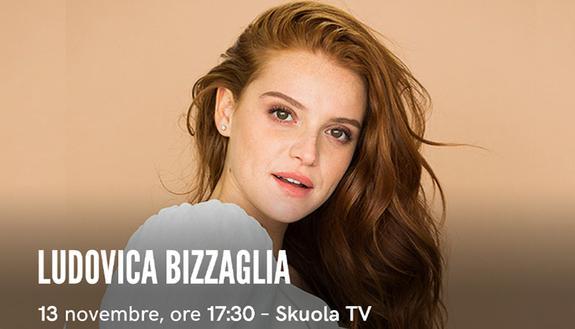 Ludovica Bizzaglia, intervista su Skuola.net: tutte le curiosità sull'attrice