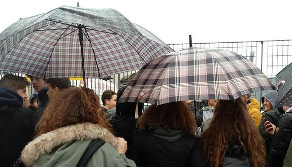 Scuole chiuse 29 ottobre maltempo: Roma e lista completa comuni