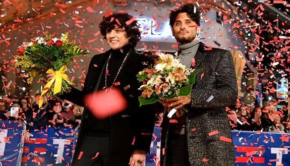Sanremo 2018:  Ermal Meta e Fabrizio Moro vincono il Festival!
