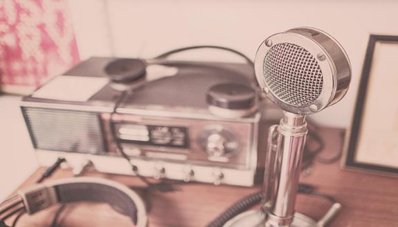 Sogni di creare la tua radio? Scopri il bando dedicato ai giovani!