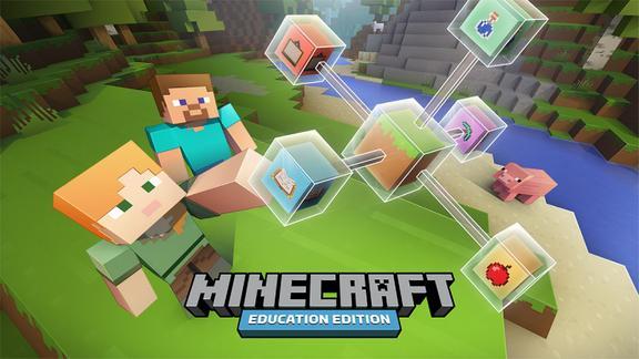 A scuola si impara giocando: torna Mineclass per portare Minecraft in classe