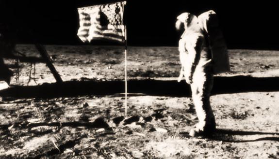 Buste orale maturità 2019, sbarco dell'uomo sulla luna: esempio e possibili spunti
