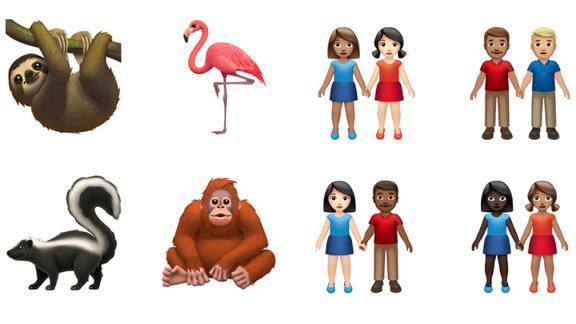 Emoji: nuove faccine WhatsApp 2019 iPhone