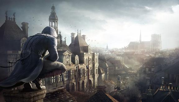 Assassin's Creed Unity gratis per tutti: l'omaggio di Ubisoft a Notre Dame