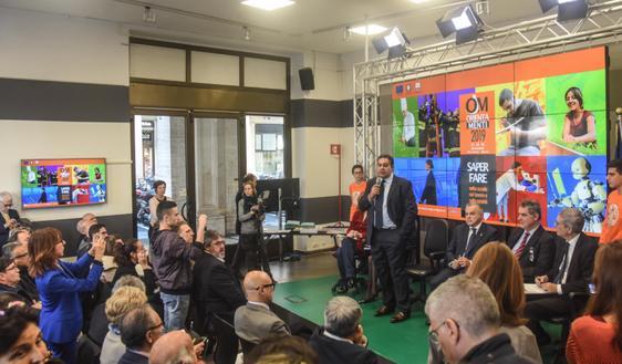 Il Salone Orientamenti 2019: tutto quello che c'è da sapere sull'evento
