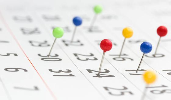 Quanti giorni mancano alle vacanze di Pasqua 2020?