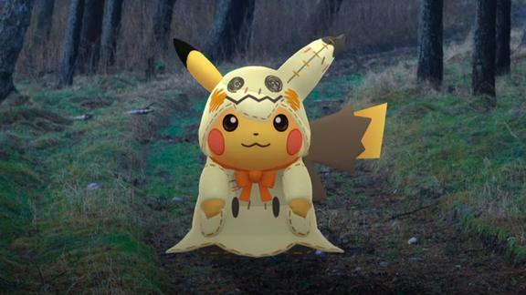 Halloween 2019 Pokemon Go: cosa sappiamo sull'evento in arrivo