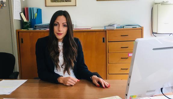 """La preside più giovane d'Italia ha 31 anni: """"Docenti e studenti sorpresi dalla mia età"""""""