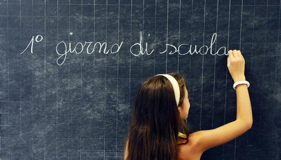 Back to school: il nuovo anno scolastico dalla A alla Z