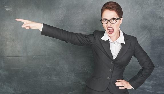 Le più strane punizioni inflitte agli studenti