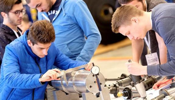 Nasce il primo ITS manifatturiero per trovare subito lavoro