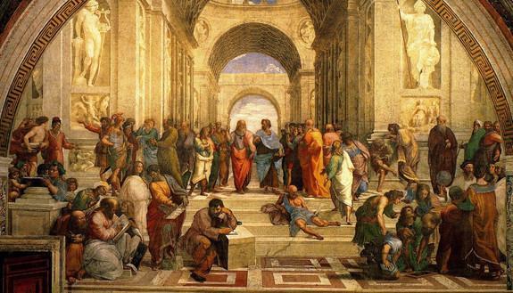 Ocse: Italia, popolo di artisti e letterati. Ma le STEM stanno crescendo