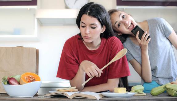 10 ricette finger food facili e veloci per studenti fuori sede