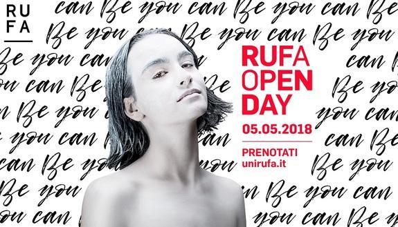 La scelta post diploma per i creativi di domani: scopri RUFA - Rome University of Fine Arts