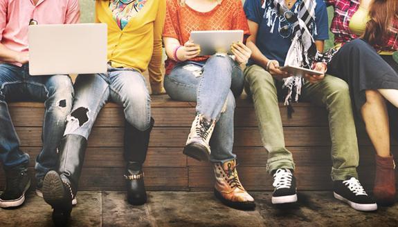"""""""Generazioni creative"""": dare vita al miglior web possibile si può!"""