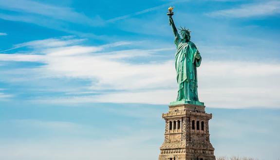 Orale maturità 2019, esempi di buste: Statua della libertà, collegamenti e materie