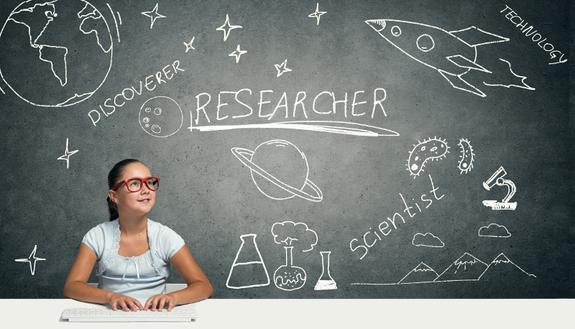 STEM sì o no? Lo decide la pagella. Ma anche il genere: le ragazze interessate sono la metà dei ragazzi