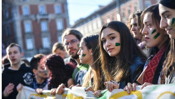 Sciopero studenti: nuova data 8 novembre 2019