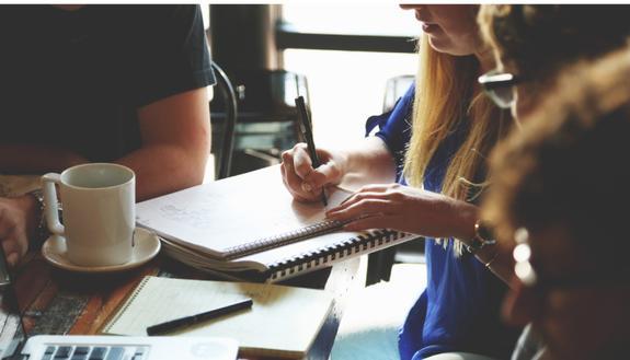 10 consigli per studiare in gruppo in modo efficace