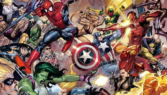 Addio Stan Lee: i supereroi più famosi e amati della Marvel