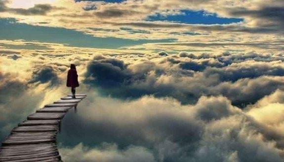 Esistenza come incertezza