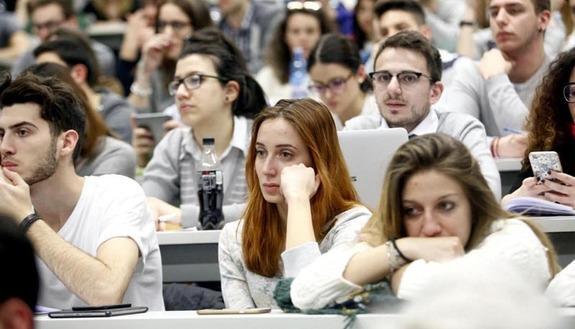 Test IMAT Medicina in Inglese 2019: cosa portare